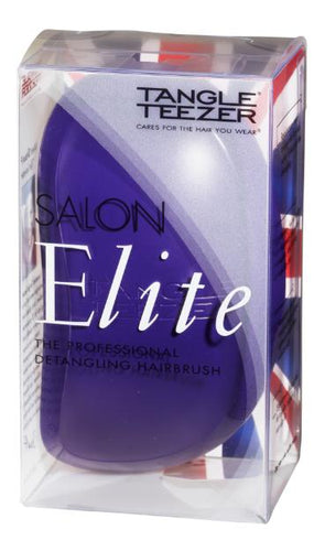 Tangle Teezer Salon Elite - Purple