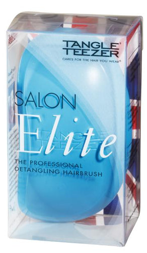 Tangle Teezer Salon Elite - Blue