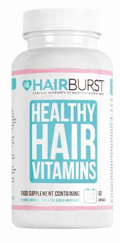 Hairburst Original Capsule Vitamins