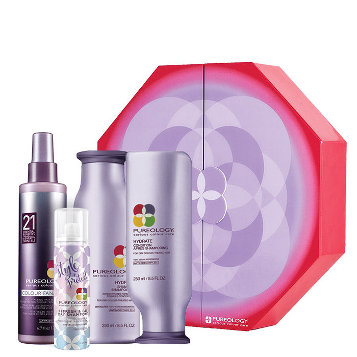 Pureology Hydrate Set Holiday 2018
