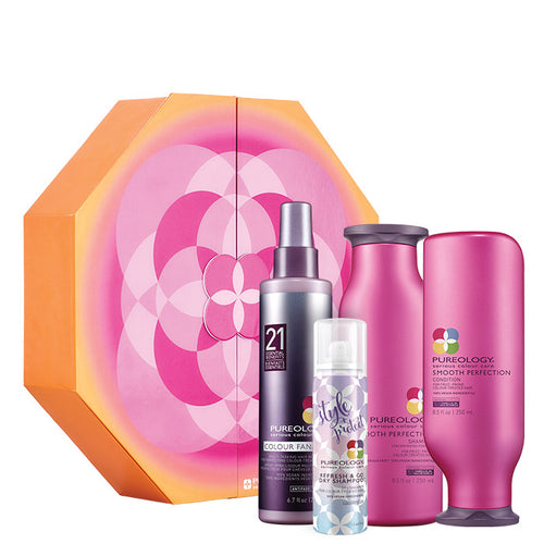 Pureology Smooth Perfection Set Holiday 2018
