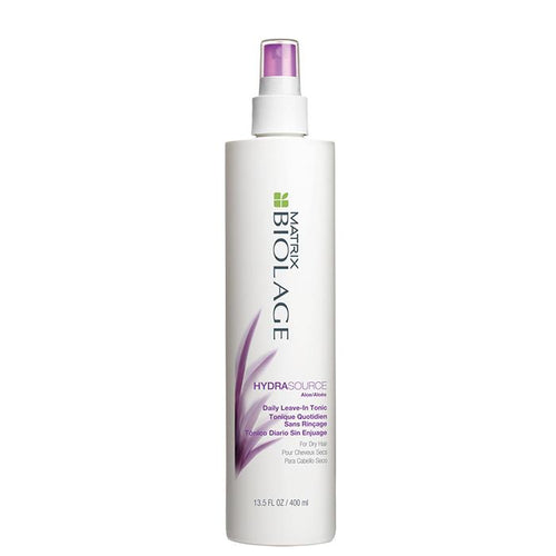 Biolage Hydrasource Daily Leave In Tonic 13.5oz