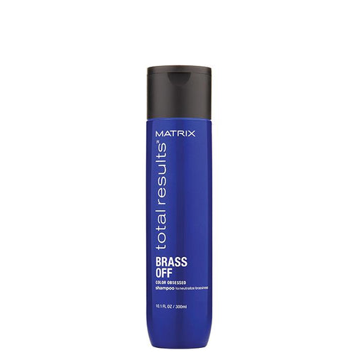 Total Results Brass Off Shampoo 10.1oz
