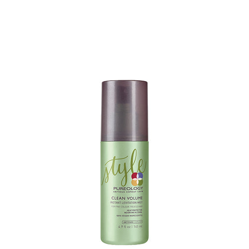 Pureology Clean Volume Instant Levitation Mist 4.9oz