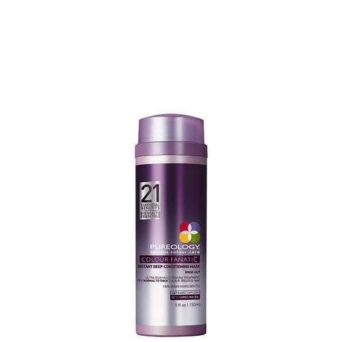 Pureology Colour Fanatic Deep Treatment Masque 5oz