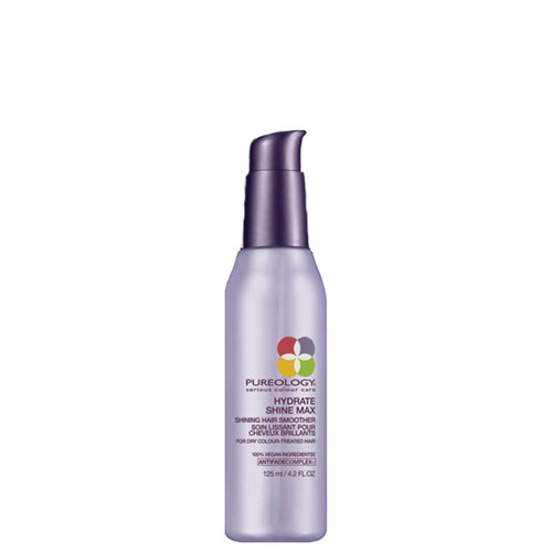 Pureology Hydrate Shine Max 4.2oz
