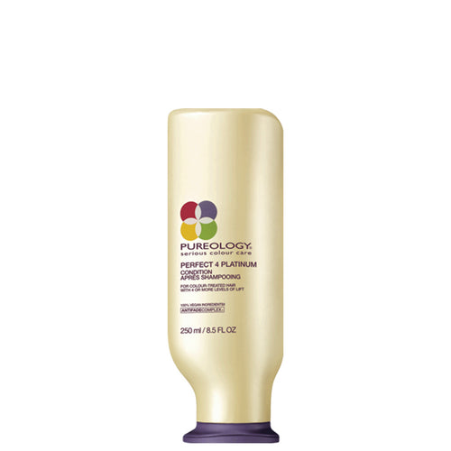Pureology Perfect 4 Platinum Conditioner 8.5oz