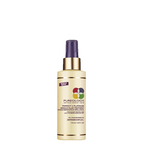 Pureology Perfect 4 Platinum Miracle Filler 4.9oz