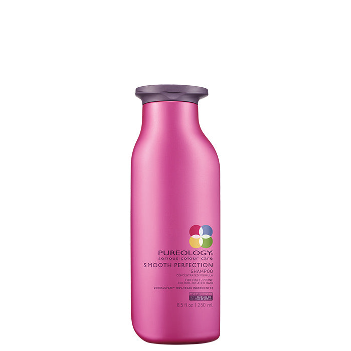 Pureology Smooth Perfection Shampoo 8.5oz