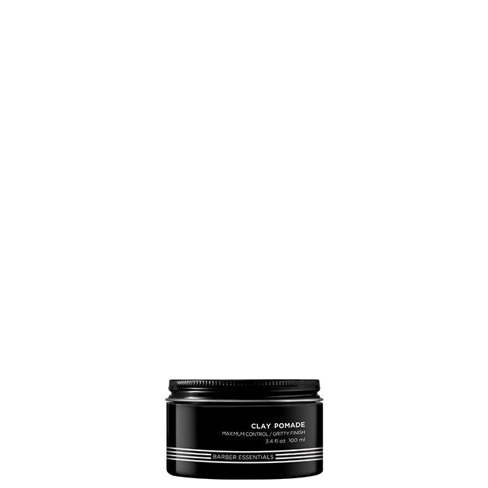 Redken Brews Clay Pomade 3.4oz