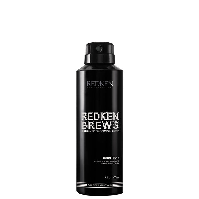 Redken Brews Hairspray 5.8oz