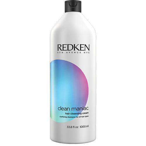 Redken Hair Cleansing Cream Liter