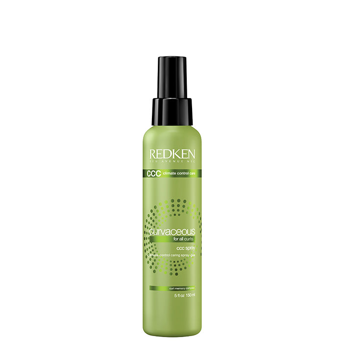 ee9bc5246 Redken Curvaceous CCC Spray 5oz – Cibu For Hair