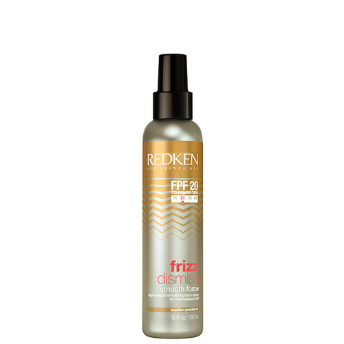 Redken Frizz Dismiss Smooth Force 20 5oz