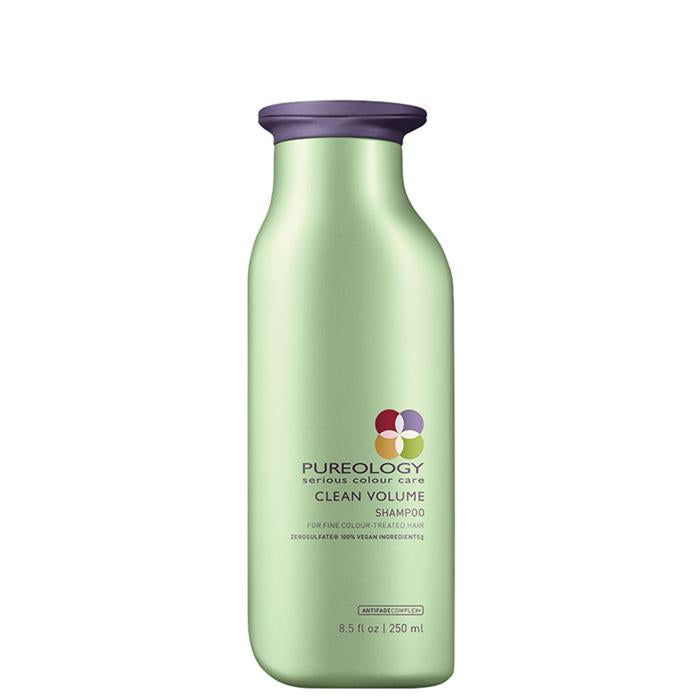 Pureology Clean Volume Shampoo 8.5oz