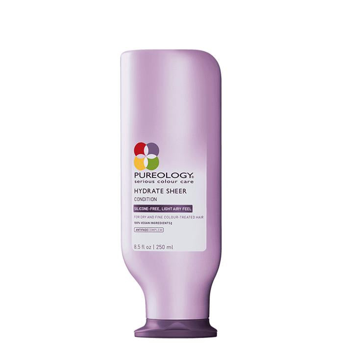 Pureology Hydrate Sheer Conditioner 8.5oz