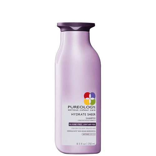 Pureology Hydrate Sheer Shampoo 8.5oz