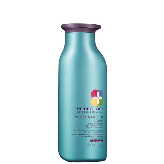 Pureology Strength Cure Shampoo 8.5oz