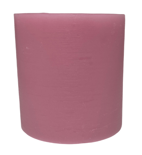 Spiral Light Candle PINK JASMINE + MOSS