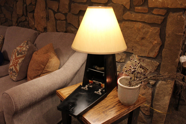 Tactical Gun Concealment Lamp Hidden Gun Lamp Liberty