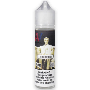 American Vapor E-Liquid 60mL - Zombified