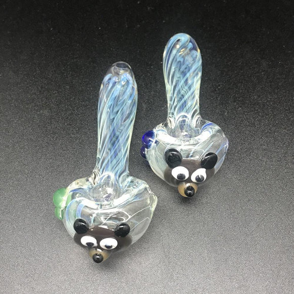 Bear Fumed Pipe