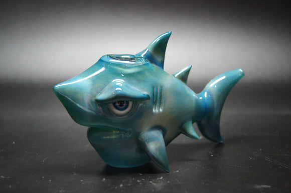 Niko Cray Mini Shark Rig