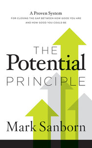 The Potential Principle - Autographed Copy