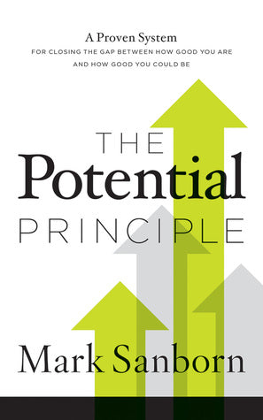 The Potential Principle - Bulk Order (10 or more)