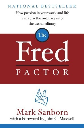 The Fred Factor - Bulk Orders (10 Or More)