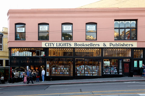 City Lights Books