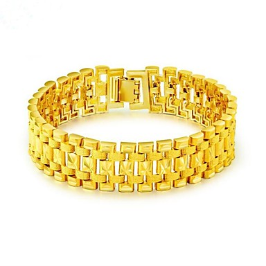 GL Stylish Chain Bracelet - Urban Jewellers
