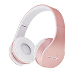Wireless Headphones Digital Stereo Bluetooth 4.1 EDR Headset Card MP3 player Earphone FM Radio Music for all
