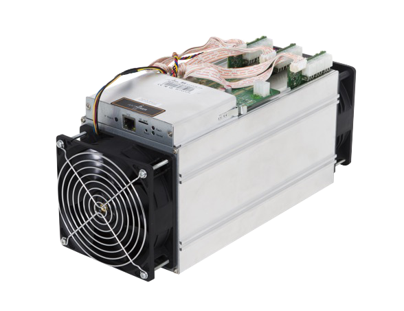 BITMAIN ANTMINER S9 (BITCOIN MINER 13.5 TH/s)