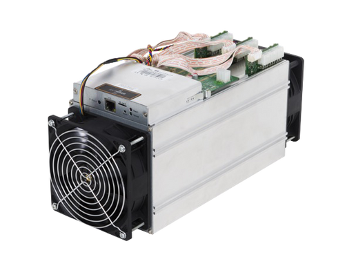 BITMAIN ANTMINER V9 (BITCOIN MINER 4 TH/s)
