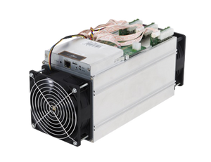 BITMAIN ANTMINER T9+ (BITCOIN MINER 10.5 TH/s)