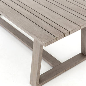 Alexandra Outdoor Dining Table