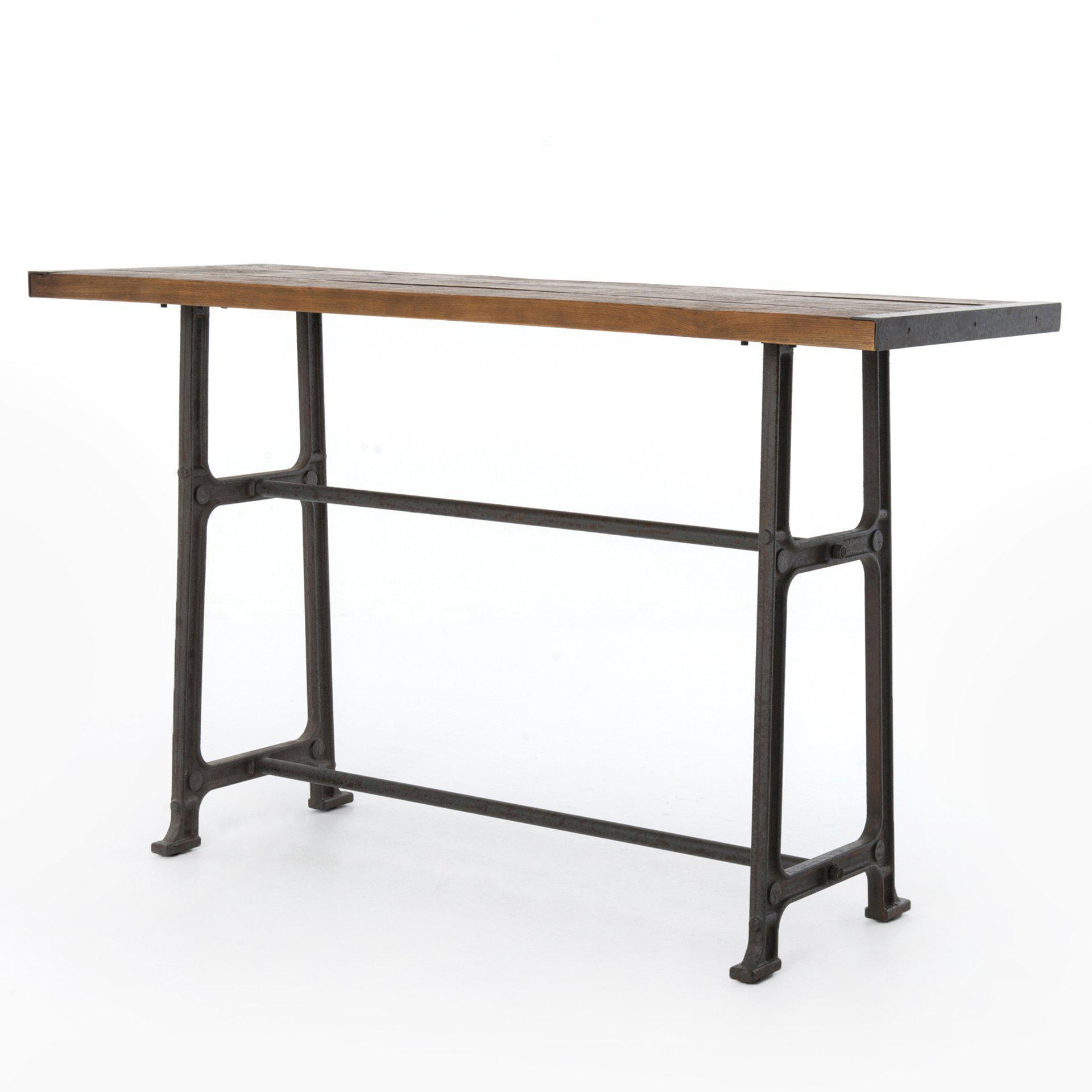 Erdos + Ko -Bar/Counter Table-Alison Bar Table
