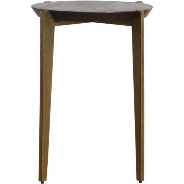 Axel Accent Table