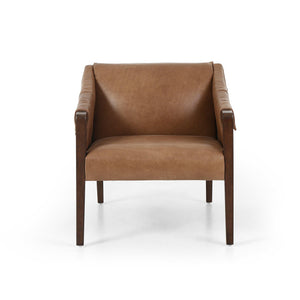 Bowman Leather chair