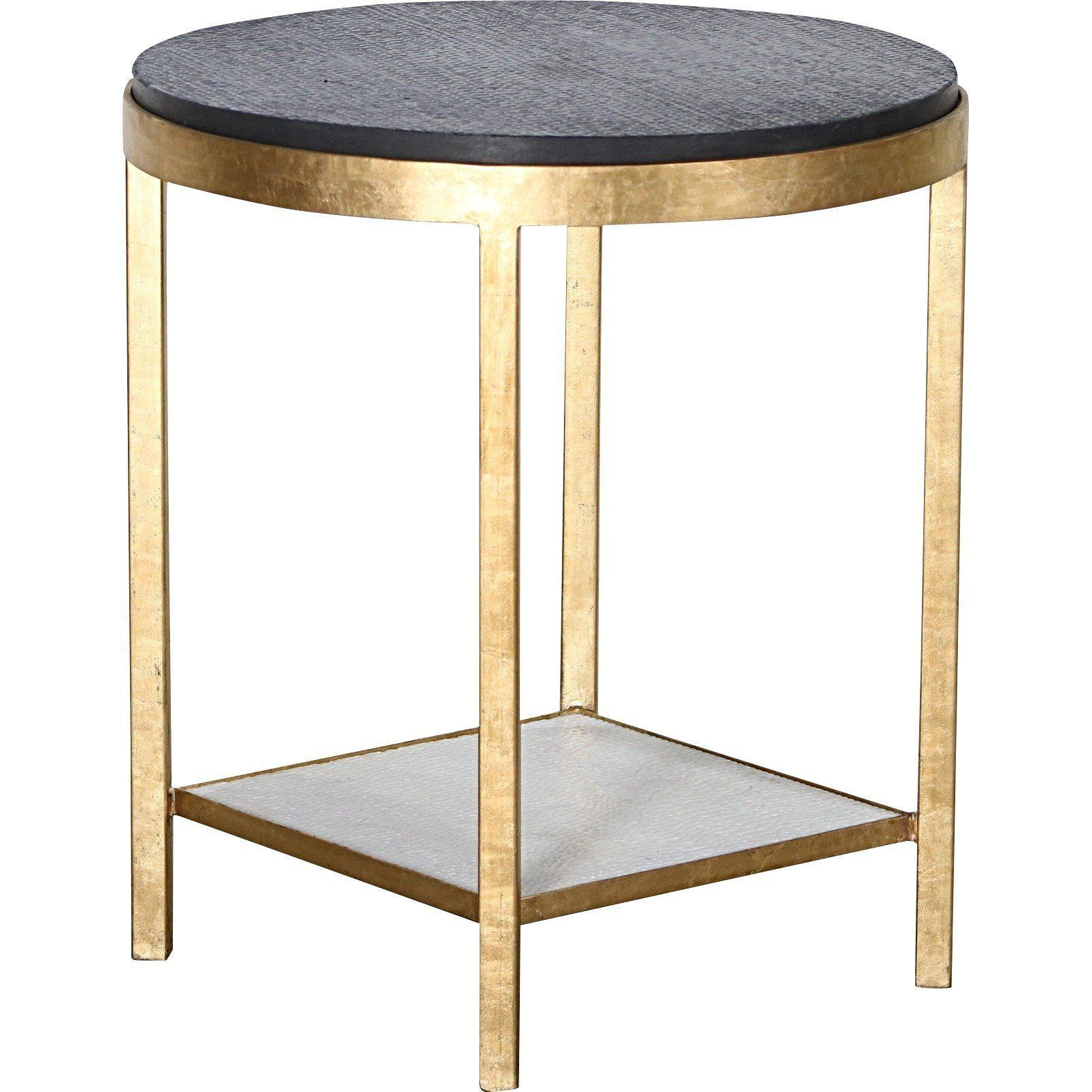 Casa Mila Accent Table