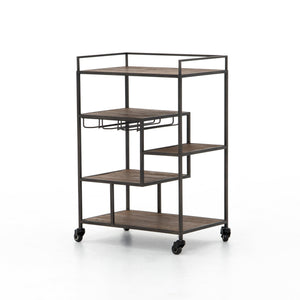 Harper Bar Cart