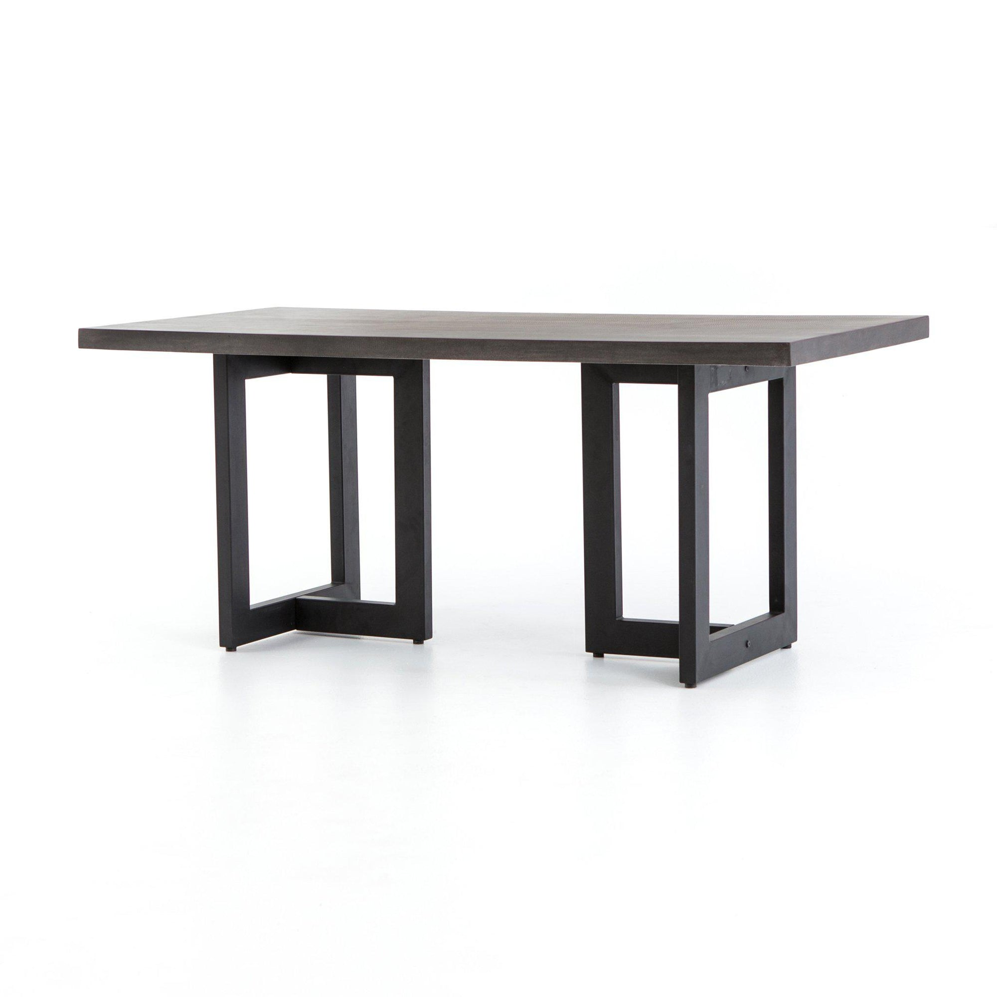 James Outdoor Dining Table