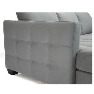 Kristof Upholstery Collection