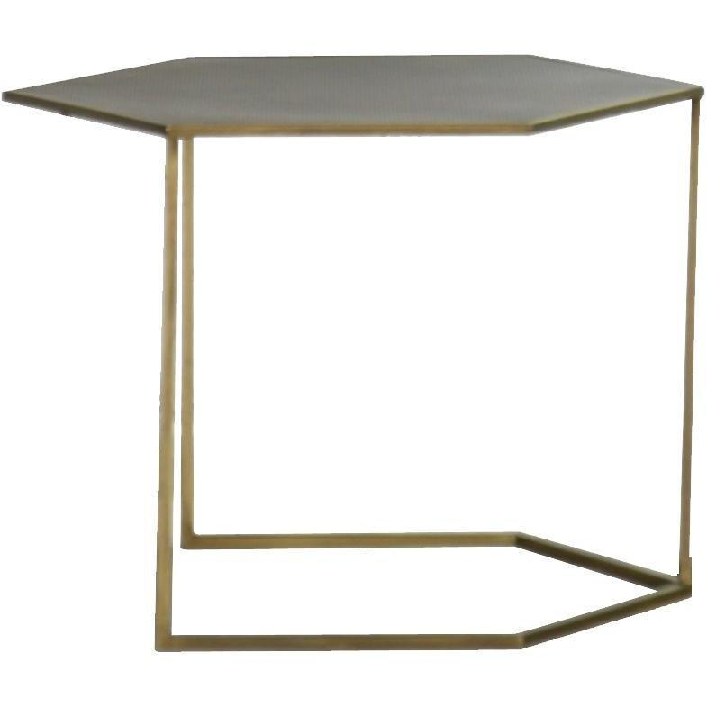 Mala Accent Table