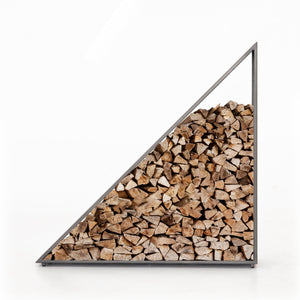 Nikko Outdoor Firewood Storage