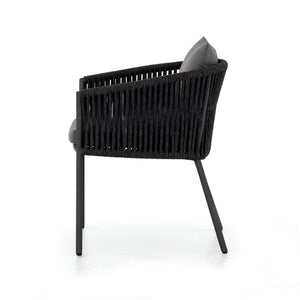 Pike Outdoor Dining Chair