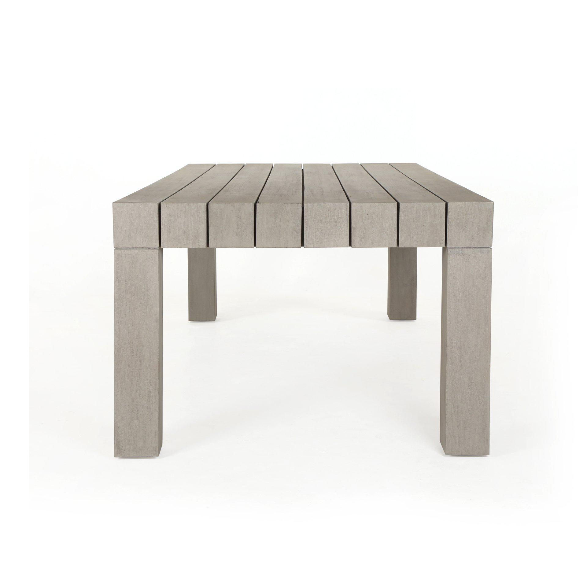 Sanur Indoor/Outdoor Dining Table