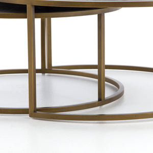 Schuler Coffee Table
