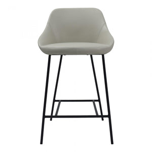 Shelba Bar + Counter Stool